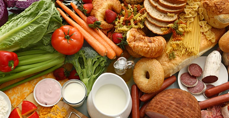 Food Allergies - Seattle Allergy Natural Solutions